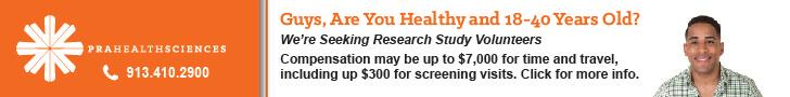 PRA Health Sciences Clinical Trials