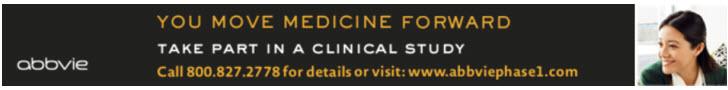 abbvie clinical trail