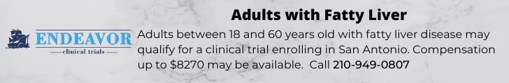 Endeavor clinical trials